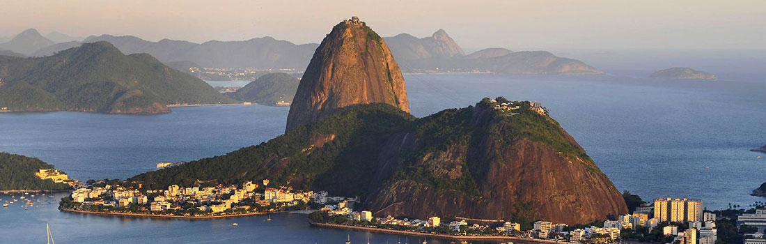 Stay 1 – Rio's 'must-see'